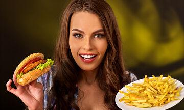 Δείτε ποιοι συνδυασμοί τροφών βλάπτουν την υγεία μας (vid)