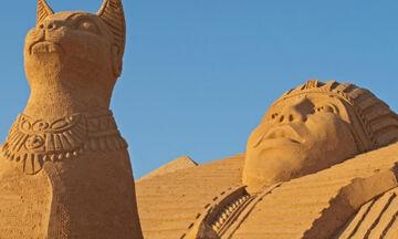 Πότε πρέπει να έχεις γεννηθεί, για να είσαι η Μπαστέτ στο Αιγυπτιακό ωροσκόπιο;