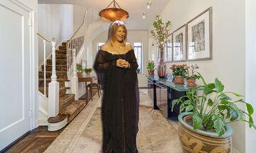 Barbra Streisand: Φωτογραφίες από το υπέροχο ρετιρέ της στο Central Park (pics)