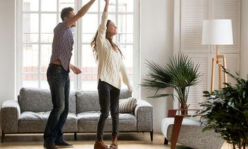 Κοινή συμβολή των συζύγων στις οικογενειακές ανάγκες : Τι προβλέπει ο νόμος