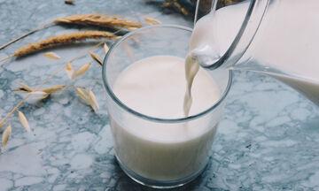 Γάλα: Δεν φαντάζεστε ποιους λεκέδες μπορείτε να καθαρίσετε!