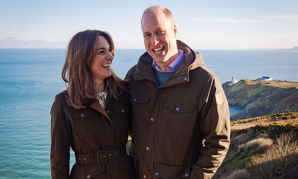 Kate Middleton: Τα πιο όμορφα και κομψά χτενίσματα που έχει κάνει (vid)