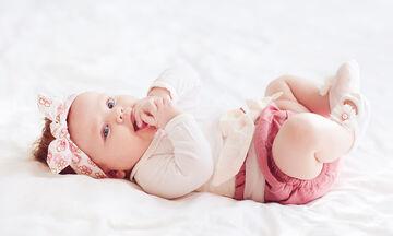 Τα πρώτα δοντάκια του μωρού! Όλα όσα πρέπει να γνωρίζουν οι γονείς
