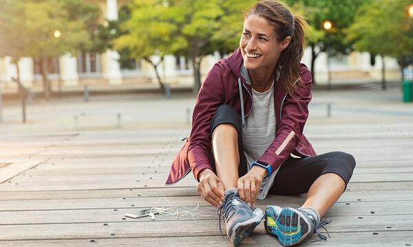 Πώς να καθαρίσετε τα αθλητικά παπούτσια