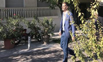 Κώστας Μπακογιάννης: Η τρυφερή φωτογραφία με τον μικρότερο γιο του με αφορμή το Πάσχα (pic)