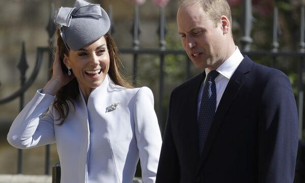 Kate-Middleton & William: Οι αδημοσίευτες φωτογραφίες για την επέτειο του γάμου τους
