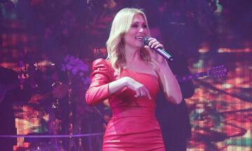 Ερωτευμένη η Νατάσα Θεοδωρίδου! Αυτός είναι ο νέος σύντροφος της τραγουδίστριας (Video)