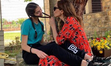 Μελίνα Νικολαΐδη: Δείτε τη νέα υπέροχη φώτο της που δημοσίευσε φίλη της Δέσποινας Βανδή (pics)