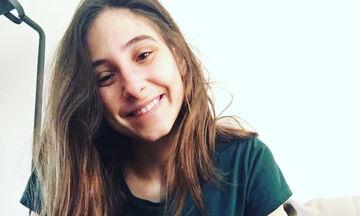 Φωτεινή Αθερίδου: Μας δείχνει πόσο έχει φουσκώσει η κοιλίτσα της (pics)