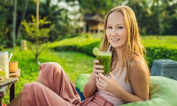 Αποτοξινωτική δίαιτα 3 ημερών: «Καθαρίστε» τον οργανισμό σας γρήγορα και εύκολα!