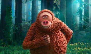 Ταινία για παιδιά: Ο ευγενικός κύριος Λινκ (pics)