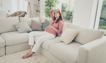 Άγχος στην εγκυμοσύνη: Οι επιπτώσεις στο μωρό σας