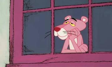 Ρετρό – Ροζ πάνθηρας: Ο πάνθηρας που τα παιδιά αγάπησαν αντί να τον φοβούνται (pics & vid)