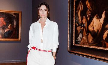 Αποτοξίνωση τώρα με το ρόφημα της Victoria Beckham (pics)
