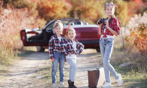 Δέκα πράγματα που θα καταλάβεις μόνο αν είσαι το μεσαίο από τα τρία αδέρφια!