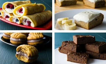 Δίαιτα: 4 υγιεινά επιδόρπια που θα σας βοηθήσουν να χάσετε βάρος (vid)