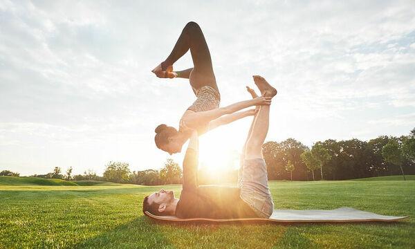 Άσκηση: Ποια είδη ανεβάζουν τη σεξουαλική διάθεση