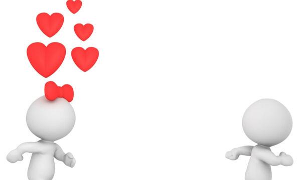 Να τι φοβούνται οι άντρες στον έρωτα και μπορεί να το βάλουν στα πόδια!