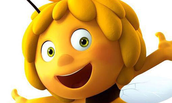 «Μάγια η μέλισσα»: Η αγαπημένη μας μελισσούλα σε θεατρική διασκευή για παιδιά