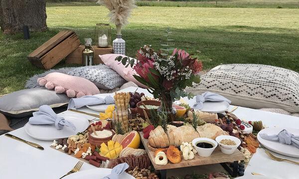 Γιορτή της Μητέρας: Οργανώστε το τέλειο πικ νικ πάρτι για εσάς και τις φίλες σας! (pics)