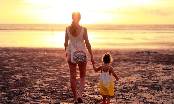 5 μαθήματα που πήρα από τη μικρή μου κόρη (και δεν είναι ακόμα 2 ετών)