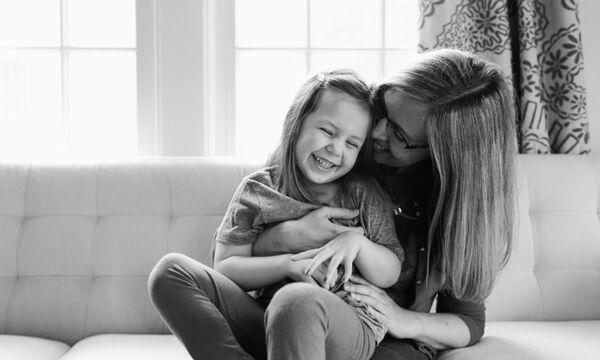 Συγκινητικά αποφθέγματα για τη μητέρα (pics)