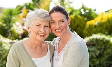 Τι να κάνετε μαζί με τη μαμά σας την Ημέρα της Μητέρας (pics)