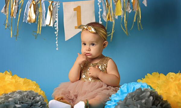 Μωρό 12 μηνών: Κοινωνικά και συναισθηματικά αναπτυξιακά ορόσημα