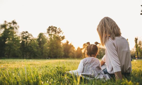 Τώρα που τα παιδιά μου μεγάλωσαν, μπορώ να πω πως η μητρότητα  είναι ό,τι καλύτερο μου έτυχε ποτέ
