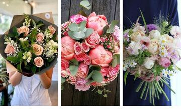 Τι λουλούδια μπορείς να πάρεις στη μαμά σου για τη Γιορτή της Μητέρας - Σας έχουμε προτάσεις (pics)