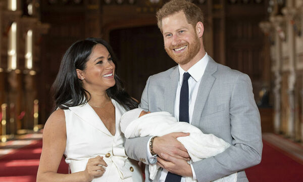 Βασιλικά μωρά: Πόσο ζύγιζαν τα παιδιά του William και πόσο το μωρό του Harry όταν γεννήθηκαν;