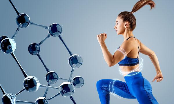 Απώλεια βάρους: Tips για να ενεργοποιήσουμε τον μεταβολισμό μας (vid)