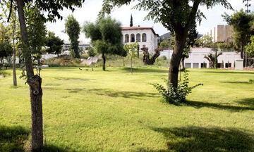 Πράσινες Πολιτιστικές Διαδρομές στο Βυζαντινό και Χριστιανικό Μουσείο