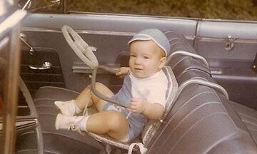 Η παιδική ηλικία του χτες μέσα από όμορφες vintage φωτογραφίες (pics)
