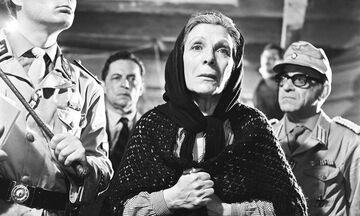 Ελένη Ζαφειρίου: Η «μάνα» του ελληνικού κινηματογράφου που όλοι αγαπήσαμε (pics)