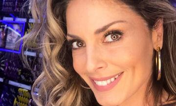 Κατερίνα Λάσπα: Μετά από καιρό μας δείχνει την μεγάλη της κόρη - Είναι κούκλα!  (pics)