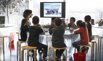 Ημέρα Μουσείων: Οικογενειακές δραστηριότητες στο Μουσείο Ακρόπολης