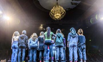 «Θέατρο Με, Από και Για έφηβους»: Μια γιορτή για το εφηβικό θέατρο