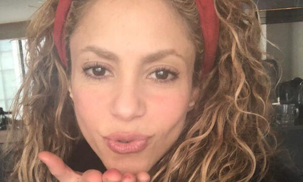 Shakira: Η φωτογραφία μαζί με τη μητέρα της και τα χιλιάδες likes (pics)
