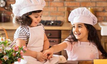 «Μα τι μαγειρεύουν αυτά τα παιδιά;»: Η απάντηση στις φωτογραφίες! (pics)