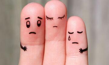 Αυτοί σε φορτίζουν συναισθηματικά και καταπιέζεσαι!