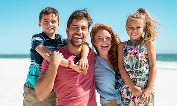 Γιατί η οικογένεια είναι σημαντική (pics)
