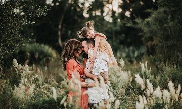 Αυτές είναι από τις πιο όμορφες οικογενειακές φωτογραφίες που έχετε δει (pics)