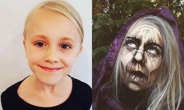 Παιδιά στην πιο τρομακτική τους φωτογράφηση (pics)