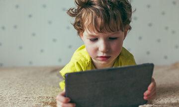 Η χρήση της τεχνολογίας στην προσχολική ηλικία: Τι πρέπει να προσέξετε