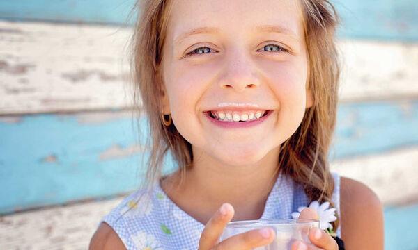 Ποιες είναι οι «θρεπτικές» συνήθειες που πρέπει να… μεταδώσουμε στα μικρά μας;