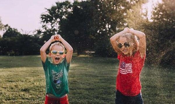 SUMMER CALLING: Αυτά είναι τα πιο… δροσιστικά σνακ για τα μικρά σου