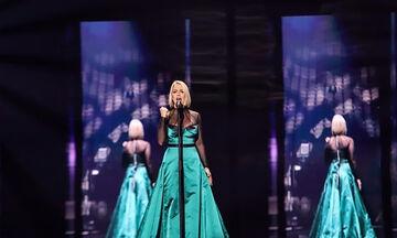 Eurovision 2019: Η Tamara Todevska πρόσφατα έγινε μαμά (pics+vid)