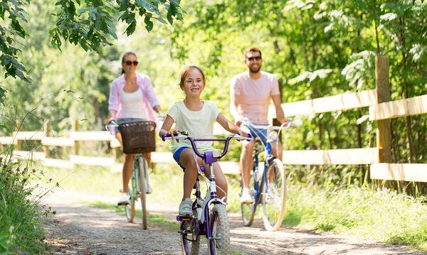 Οικολογικές δράσεις για όλη την οικογένεια - Διδάξτε τα παιδιά να προστατεύουν το περιβάλλον (pics)