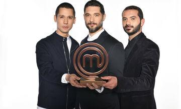 MasterChef Spoiler: Αυτός θα είναι ο μεγάλος νικητής του ριάλιτι (Vid & Photos)